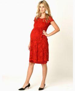Vestido Hilton para embarazadas (Diseño Urbano)