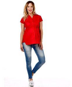 Camisa Nuchy para futura mamá (Diseño Urbano)