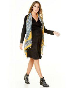 Vestido Carlota (Diseño Urbano)